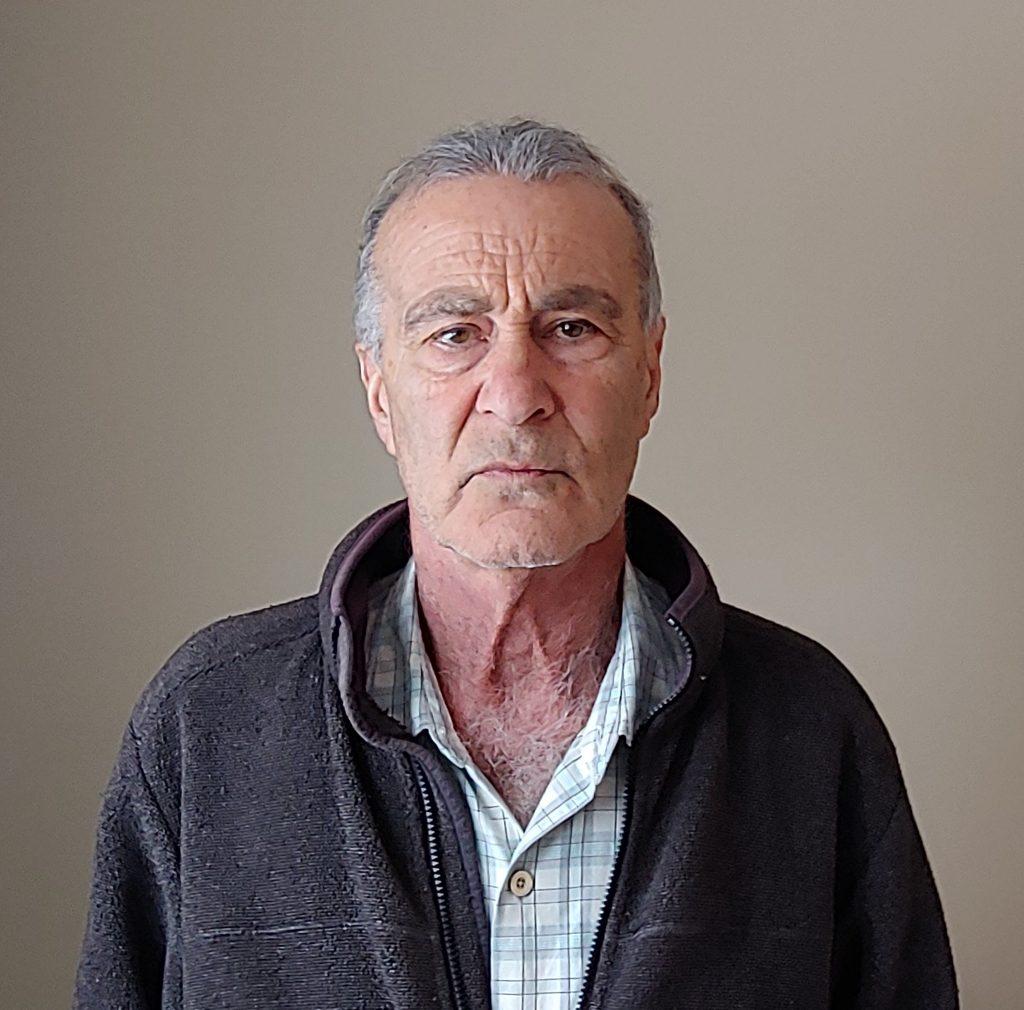 Michael Shillolo