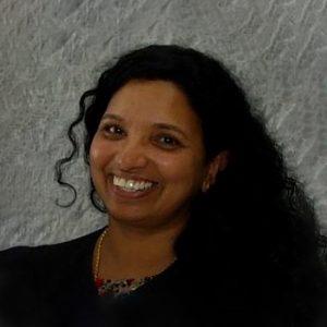 photo of Sree Kurissery
